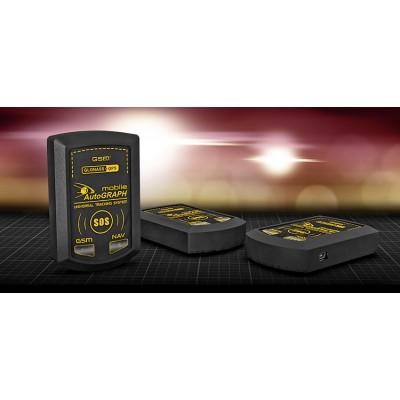 АвтоГРАФ-Mobile (ГЛОНАСС / GPS)  PERSONAL TRACKER