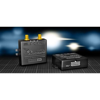 Бортовой контроллер АвтоГРАФ-GSM/SL