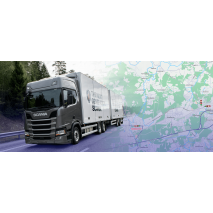 8 причин установить на грузовом транспорте ГЛОНАСС/GPS-мониторинг