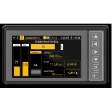 Бортовой контроллерАвтоГРАФ-GSM-ИНФО 5