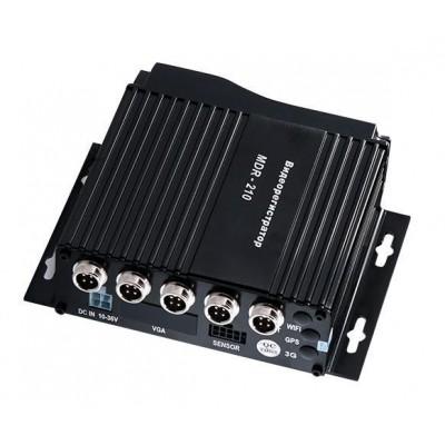 Видеорегистратор MDR 210 (3G, GPS) (онлайн-мониторинг)